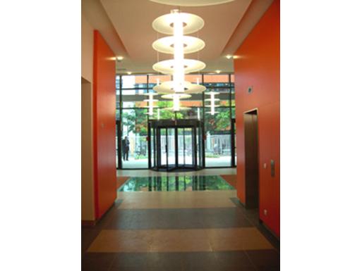 Réhabilitation de patrimoine industriel en bureaux, Montreuil sous bois 93