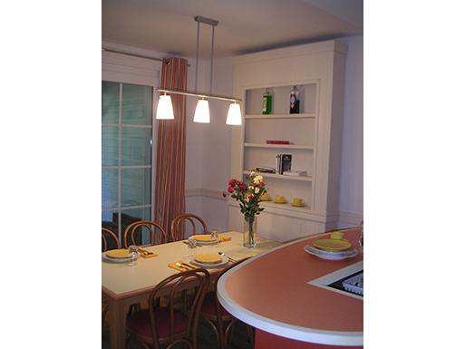 Aménagement d'une résidence Pierre et vacances, Laon 02