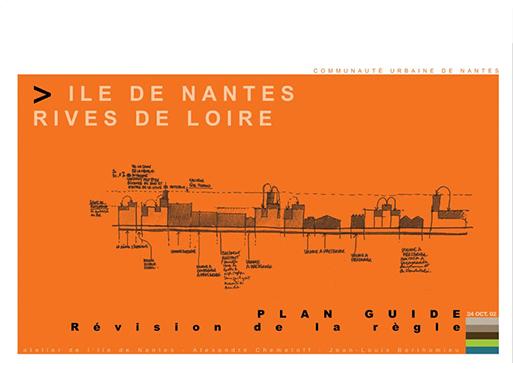 Exposition de l'Aménagement des espaces publics de l'île de Nantes