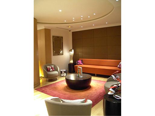 Rénovation et mise en conformité d'un Hôtel 4* à Paris 17ème