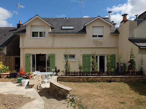1 Maison au vert st felix