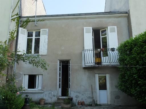 Maison Pasteur Nantes